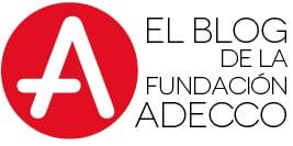 El Blog de la Fundación Adecco logo