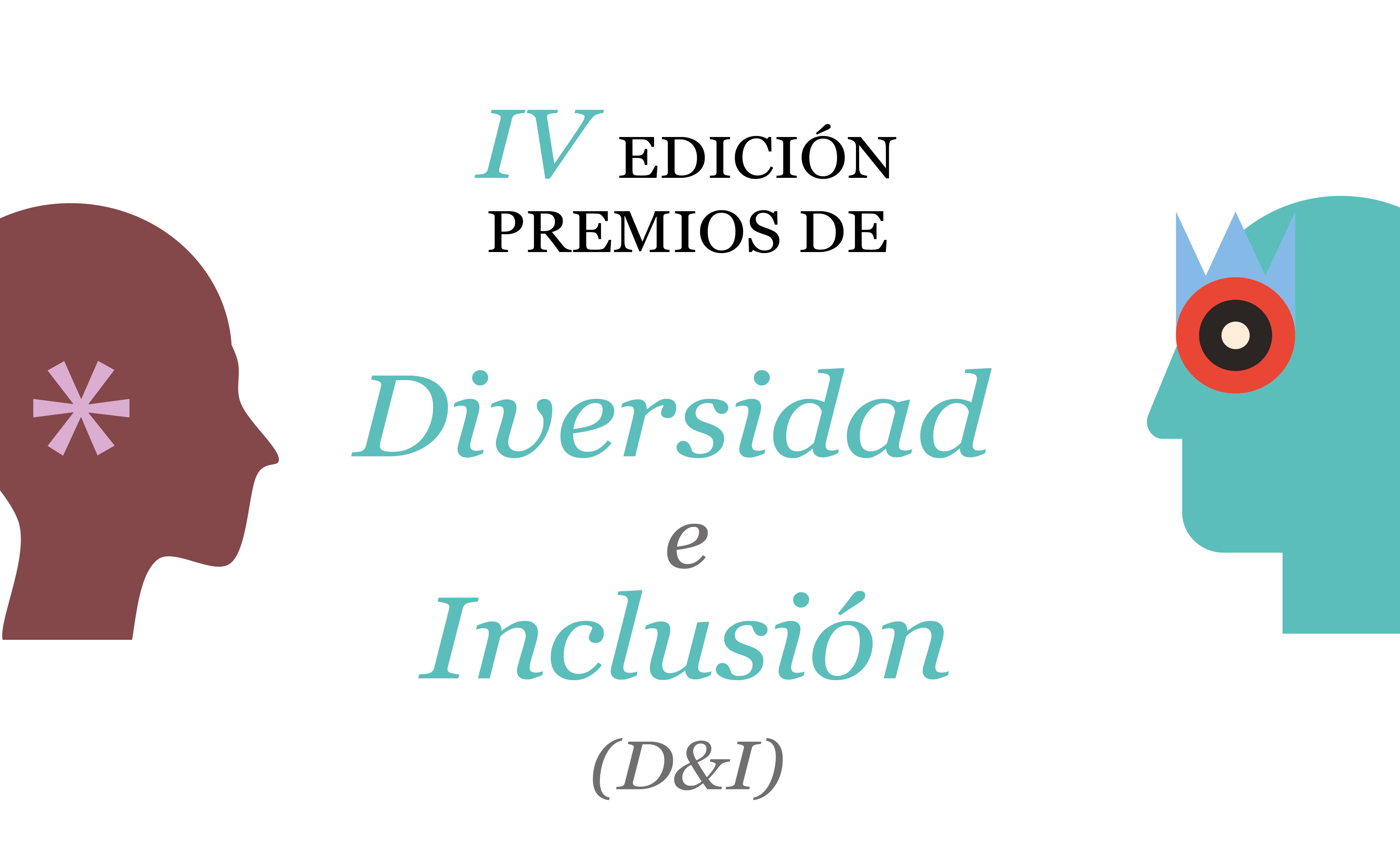 Premio III Premios de Diversidad e Inclusión (D&I)