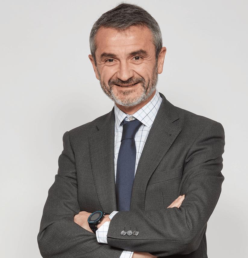 Enrique Sánchez Sánchez