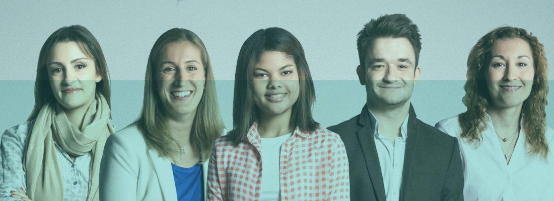 Candidatos de Fundación Adecco