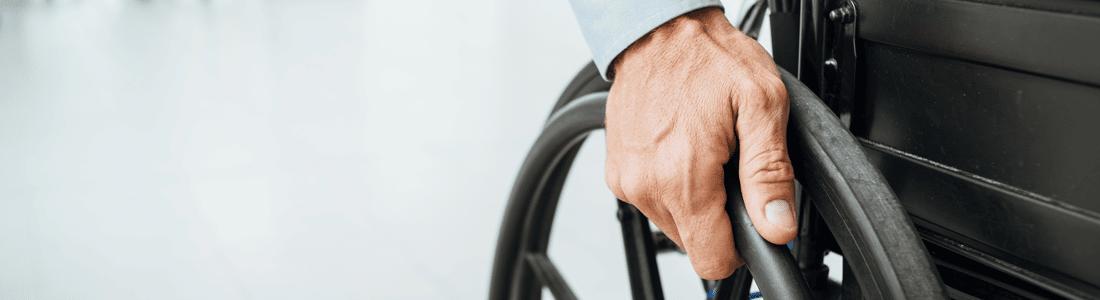 Ley General de Discapacidad LGD | Ley del 2% | LISMI