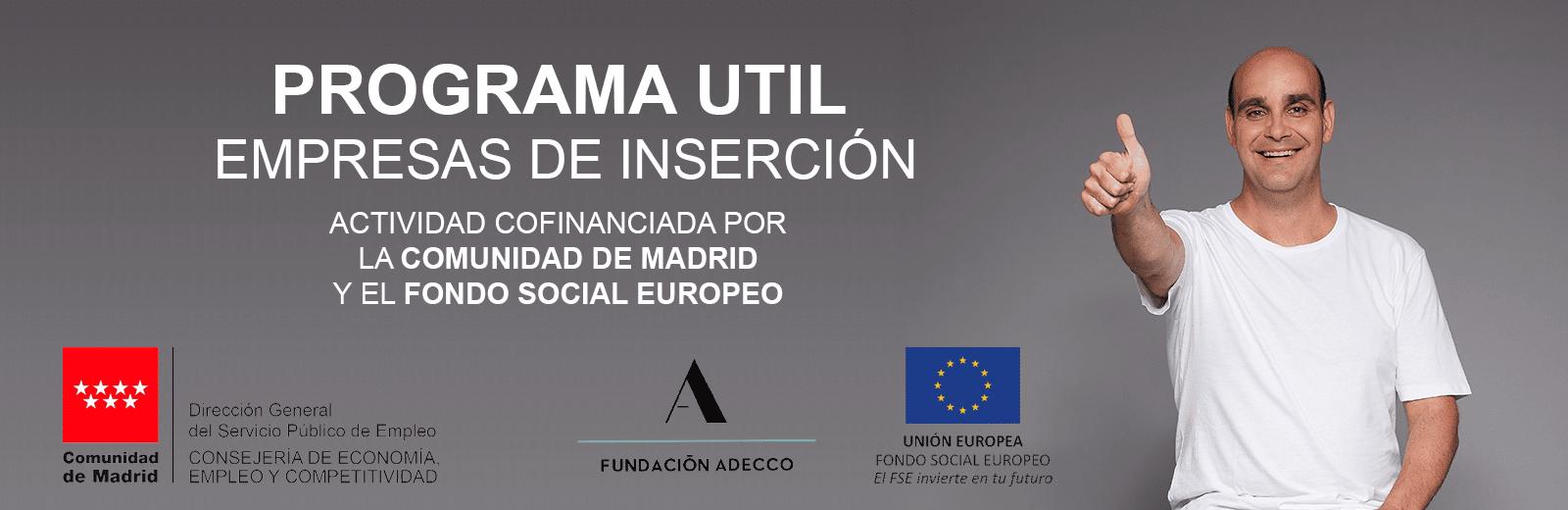 Programa UTIL 2020
