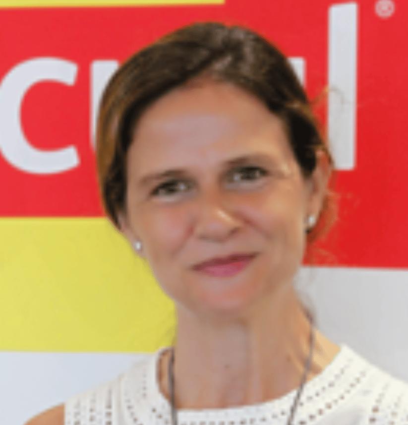 Sonia Pascual Gómez-Cuétara