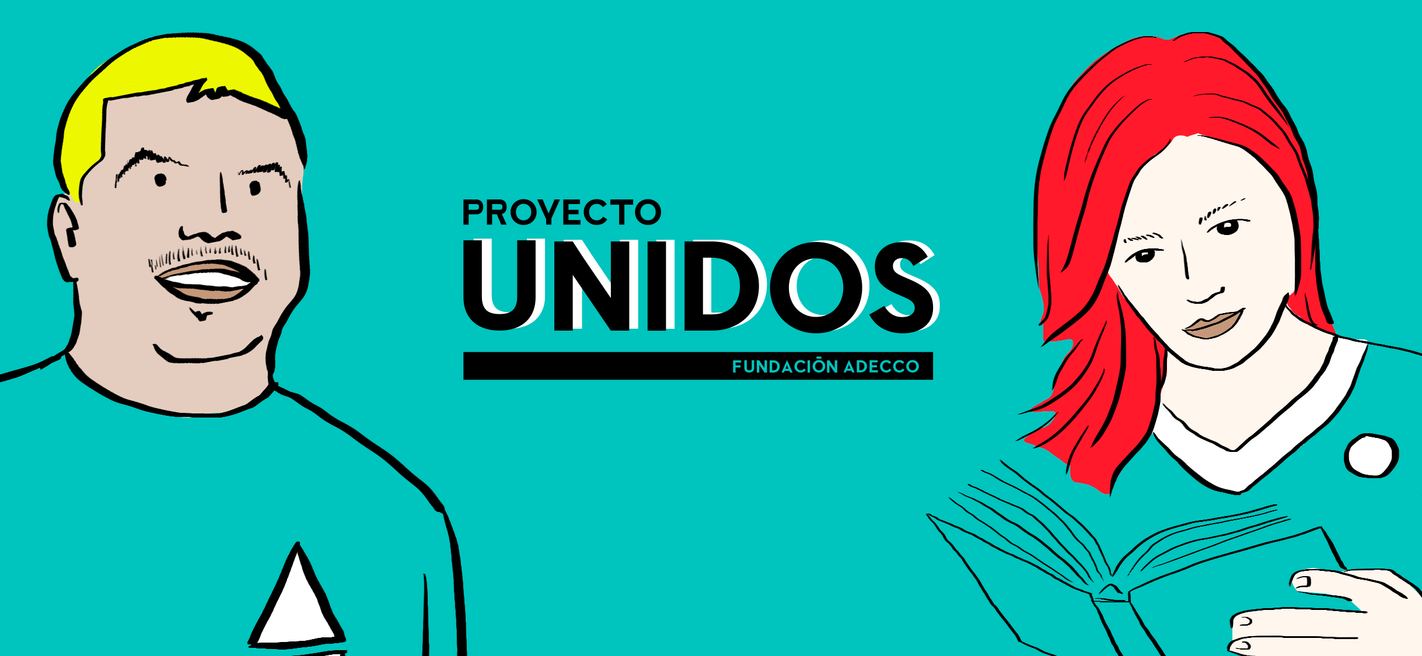 Proyecto Unidos
