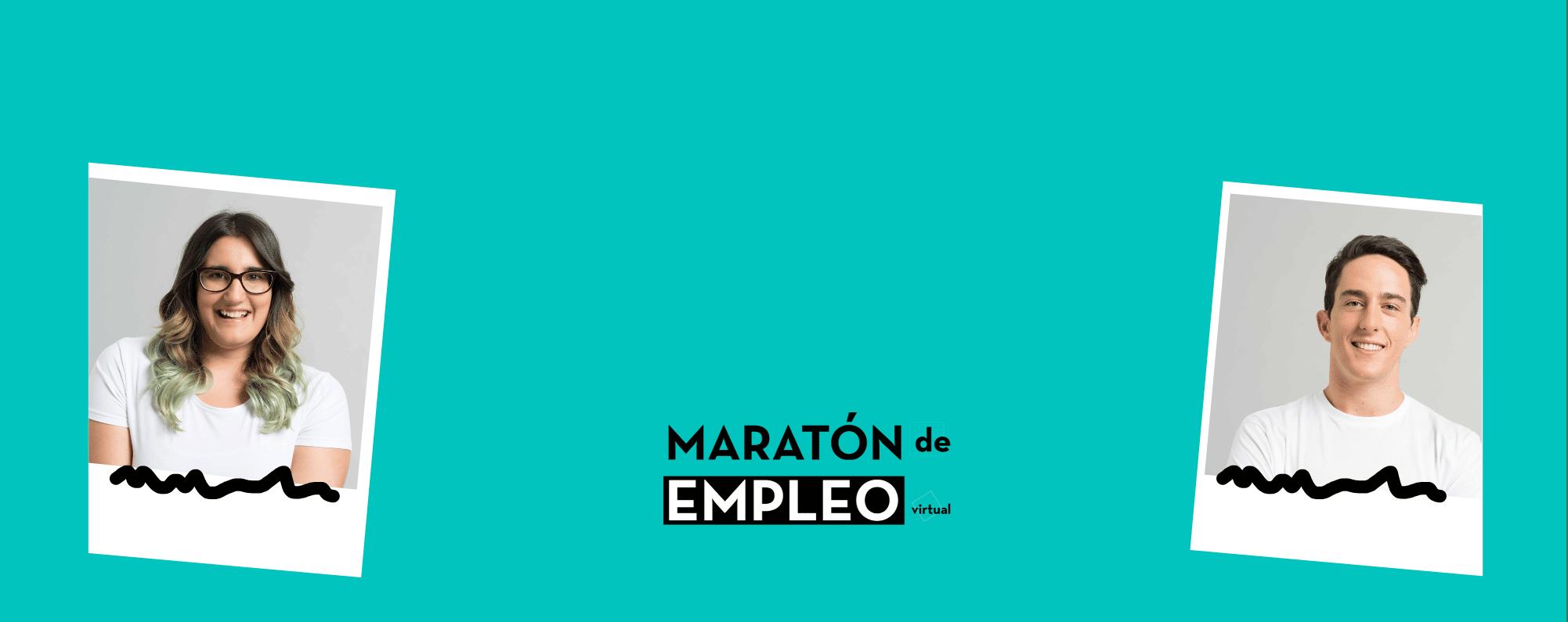 Maratón de empleo
